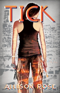 Tick - Allison Rose