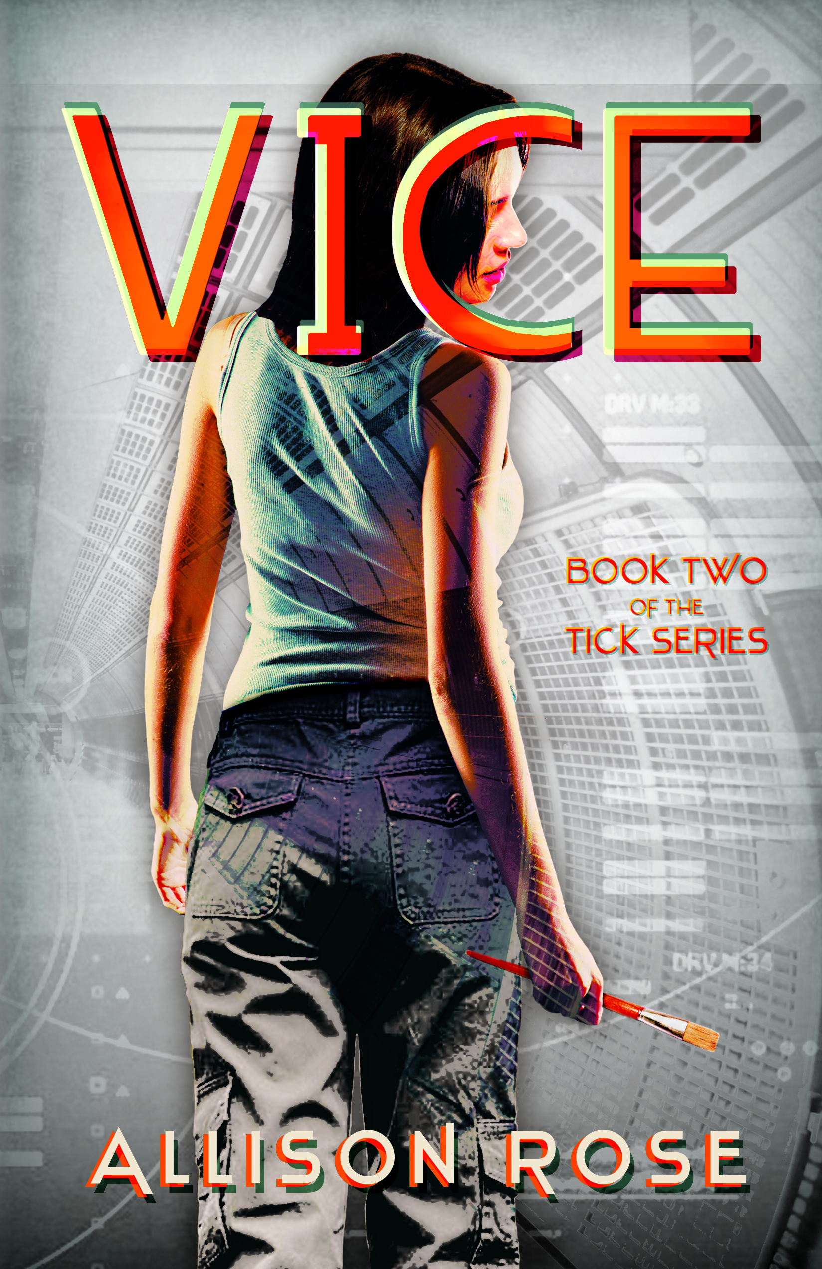 Vice by Allison Rose