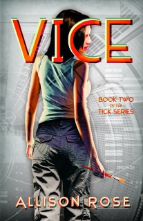Vice Front Cover 5.5x8.5